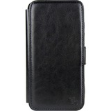 Gecko Gear Deluxe Carrying Case (Wallet) for iPhone 6S Plus, iPhone 6 Plus - Black