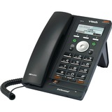 Vtech VSP715 ErisTerminal Deskset VoIP Phone and Device