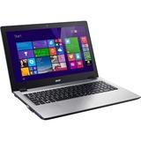 "Acer Aspire V3-575-50TD 15.6"" LCD 16:9 Notebook - 1366 x 768 - Intel Core i5 (6th Gen) i5-6200U Dual-core (2 Core) 2.30 GHz - 4 GB DDR3L SDRAM - 500 GB HDD - Windows 10 Home 6 ...(more)"