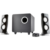 Cyber Acoustics Curve Immersion 2.1 Speaker System