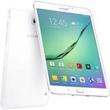 "Samsung Galaxy Tab S2 SM-T817V 32 GB Tablet - 9.7"" - Wireless LAN - Verizon - 4G - Samsung Exynos 7 Octa 5433 Octa-core (8 Core) 1.90 GHz - White"