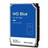 WD Blue WD5000AZLX 500 GB Hard Drive