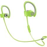 Open Box: Beats by Dr. Dre Powerbeats2 In-Ear Headphones - Green Sport
