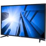 """TCL 48FD2700 48"""" 1080p LED-LCD TV - 16:9 - HDTV 1080p - 120 Hz - High Glossy Black"""