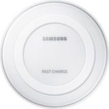 Samsung Fast Charge Wireless Charging Pad, White