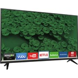 "VIZIO D D50U-D1 50"" 2160p LED-LCD TV - 16:9 - 4K UHDTV - Black"