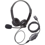Califone GH131 Xbox 1, PS4 & PC Gaming Headset via Ergoguys