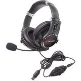 Califone GH507 Xbox 1, PS4 & PC Gaming Headset via Ergoguys