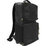 M-Edge Bolt Carrying Case (Backpack) for Tablet PC - Black