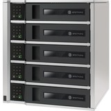 Bretford TechGuard 5-Bay Charging Locker