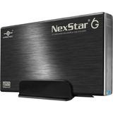 Vantec NexStar 6G NST-366SU3-BK Drive Enclosure External