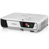 Epson PowerLite 640 LCD Projector - SDTV - 4:3