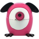 WowWee Snap Pets Rabbit, Pink/Black