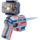 AR Attack ARliens Augmented Reality (AR) Gun - Alien Shooting Play Set for iOS and Android