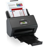 Brother ImageCenter™ ADS-2800W Document Scanner - Duplex