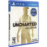 Sony UNCHARTED: The Nathan Drake Collection