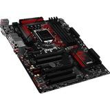 MSI B150 GAMING M3 Desktop Motherboard - Intel B150 Chipset - Socket H4 LGA-1151
