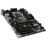 MSI B150 PC MATE Desktop Motherboard - Intel B150 Chipset - Socket H4 LGA-1151