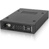 Icy Dock ToughArmor MB491SKL-B Drive Bay Adapter Internal