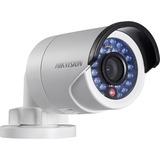 Hikvision DS-2CD2042WD-I 4 Megapixel Network Camera - Color