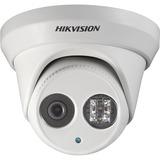 Hikvision DS-2CD2342WD-I 4 Megapixel Network Camera - Color