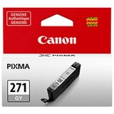 Canon CLI-271GY Original Ink Cartridge - Gray