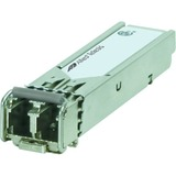Allied Telesis AT-SPFX/2 SFP Module - For Data Networking, Optical Network - 1 LC 100Base-FX Network - Optical Fiber Multi-mode - Fast Ethernet - 100Base-FX - 100 Mbit/s - Hot-swappable