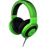 Razer Kraken - Analog Music & Gaming Headphones