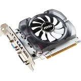 MSI N730-2GD3V3 GeForce GT 730 Graphic Card - 700 MHz Core - 2 GB DDR3 SDRAM - PCI Express 2.0 x16