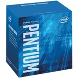 Intel Pentium G4500 Dual-core (2 Core) 3.50 GHz Processor - Socket H4 LGA-1151
