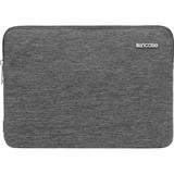 "Incase Slim Sleeve Carrying Case (Sleeve) for 12"" MacBook - Black Heather"