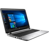 "HP ProBook 455 G3 15.6"" LCD Notebook - AMD A-Series A8-7410 Quad-core (4 Core) 2.20 GHz - 4 GB DDR3L SDRAM - 500 GB HDD - Windows 7 Professional 64-bit upgradable to Windows 1 ...(more)"