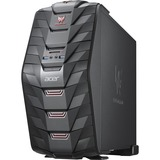 Acer Aspire Predator G3-710 Desktop Computer - Intel Core i7 (6th Gen) i7-6700 3.40 GHz