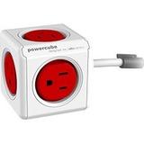 Allocacoc PowerCube |Extended|