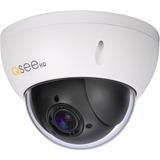 Q-see QCN8029Z 2 Megapixel Network Camera - Color