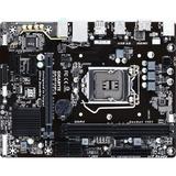 Gigabyte Ultra Durable GA-H110M-A Desktop Motherboard - Intel H110 Chipset - Socket H4 LGA-1151