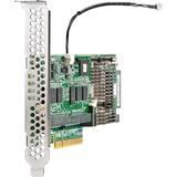 HP mart Array P440/2GB FBWC 12Gb 1-port Int SAS Controller