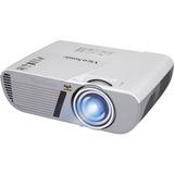 Viewsonic LightStream PJD5553LWS 3D Ready DLP Projector - HDTV - 16:10