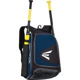 Easton E200P Carrying Case (Backpack) for Baseball - Navy