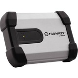 "IronKey H350 2 TB 2.5"" External Hard Drive"