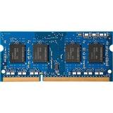 HP 1GB x32 144-pin (800 MHz)DDR3 SODIMM