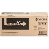 Kyocera TK-5152K Original Toner Cartridge - Black