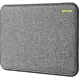 "Incase ICON Carrying Case (Sleeve) for 12"" MacBook - Heather Gray, Black Heather"