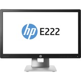 """HP Business E222 21.5"""" LED LCD Monitor - 16:9 - 7 ms"""