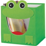 Whitmor Frog Collapsible Cube