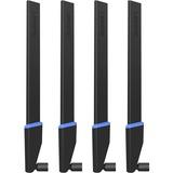 Linksys WRT004ANT High-Gain Antennas 4-Pack