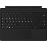 Microsoft Type Cover Keyboard/Cover Case (Flip) for Tablet - Black