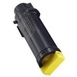 Yellow Toner Cartridge 4K Page