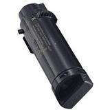 Dell NCH0D Black Toner Cartridge, 1200 Yield