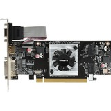 Gigabyte Ultra Durable 2 GV-R523D3-1GL (rev. 2.0) Radeon R5 230 Graphic Card - 625 MHz Core - 1 GB DDR3 SDRAM - PCI Express 2.0 - Low-profile - Single Slot Space Required